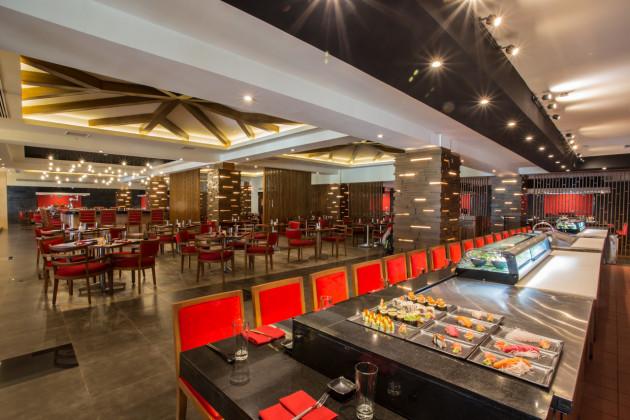 Los Cabos Dining & Drinks | Luxury Hotel Los Cabos | Hyatt Ziva